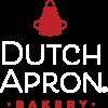 DAB Logo White & Red